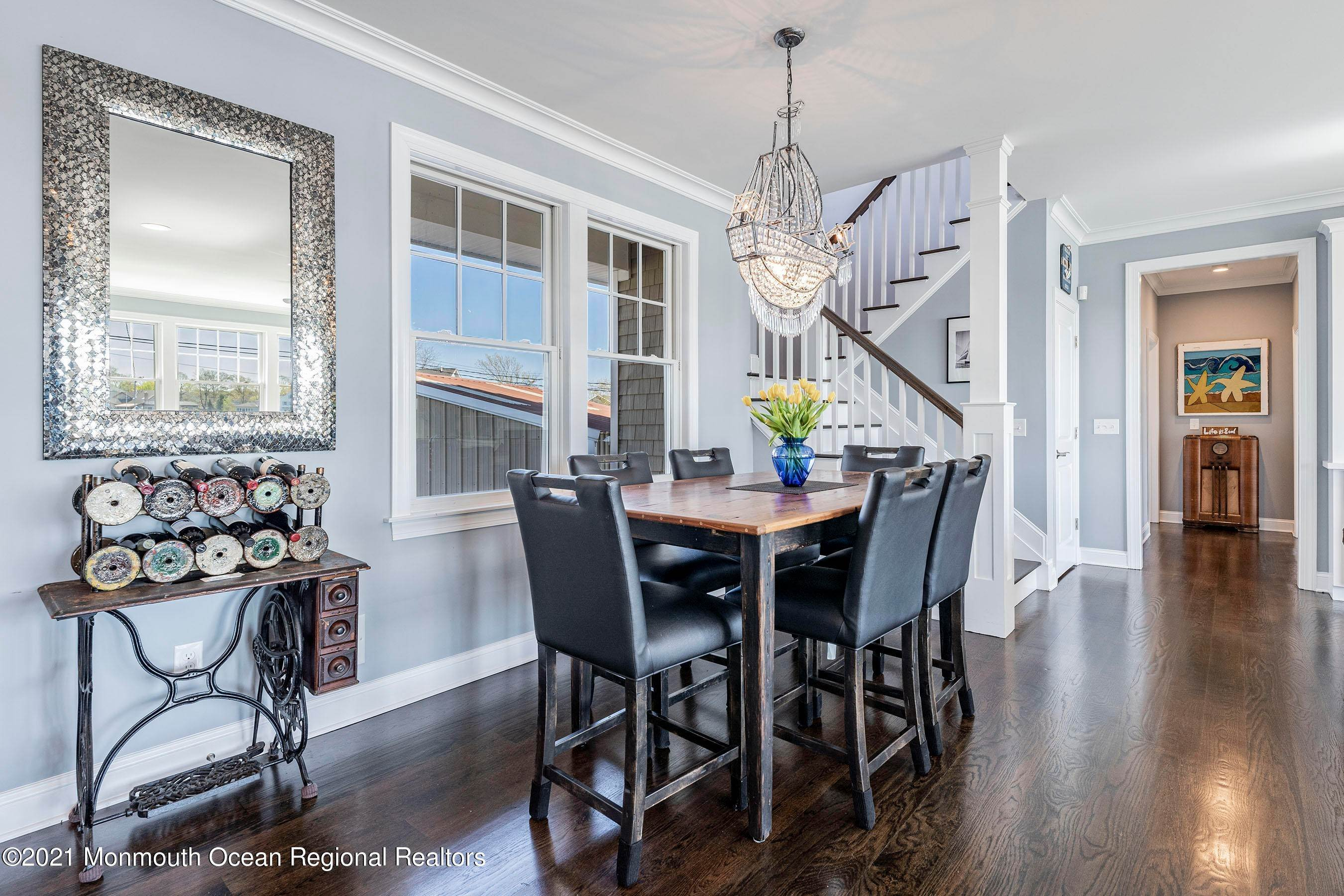 24. Single Family Homes for Sale at 356 Perrine Boulevard Manasquan, New Jersey 08736 United States