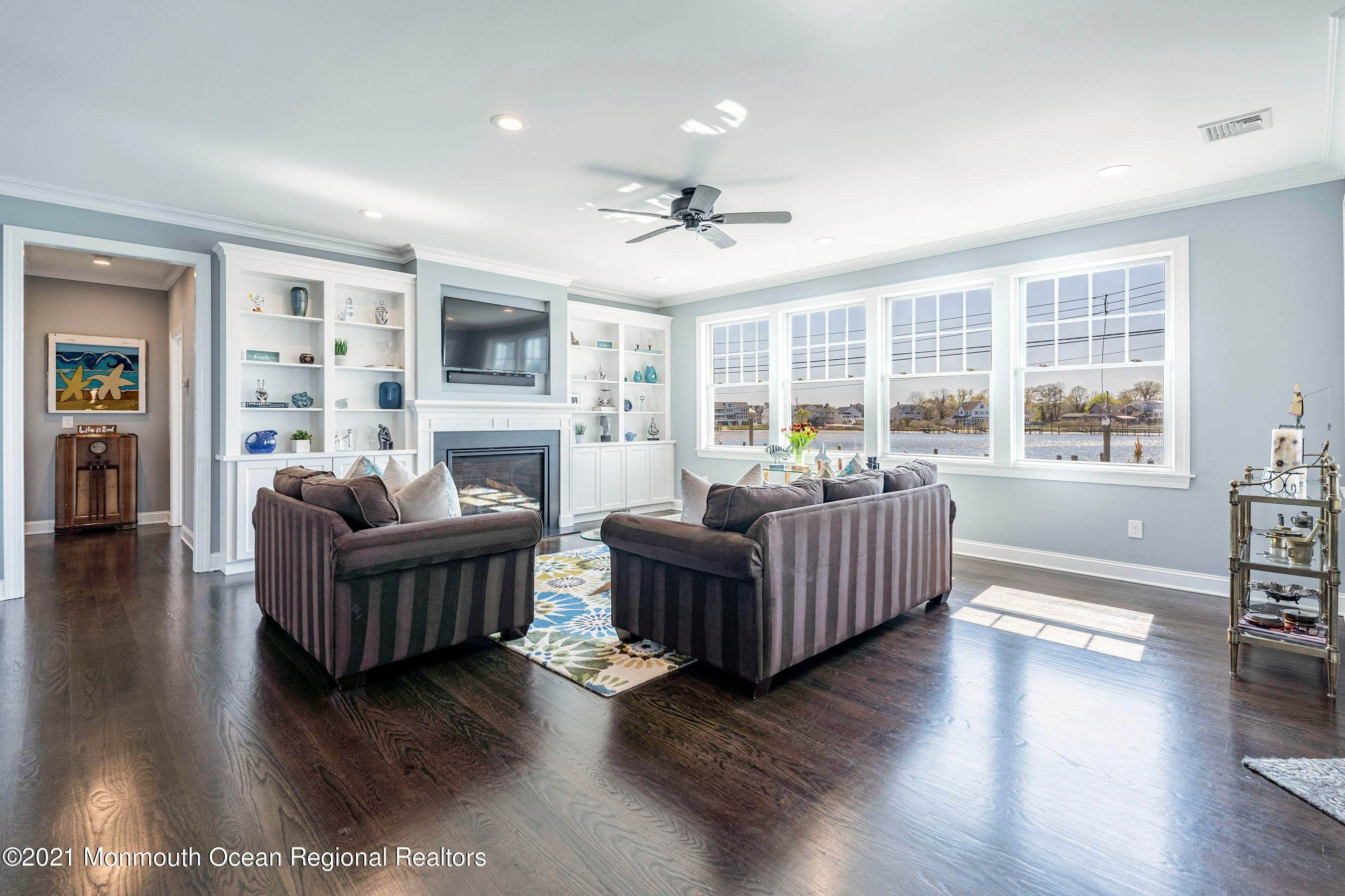 22. Single Family Homes for Sale at 356 Perrine Boulevard Manasquan, New Jersey 08736 United States