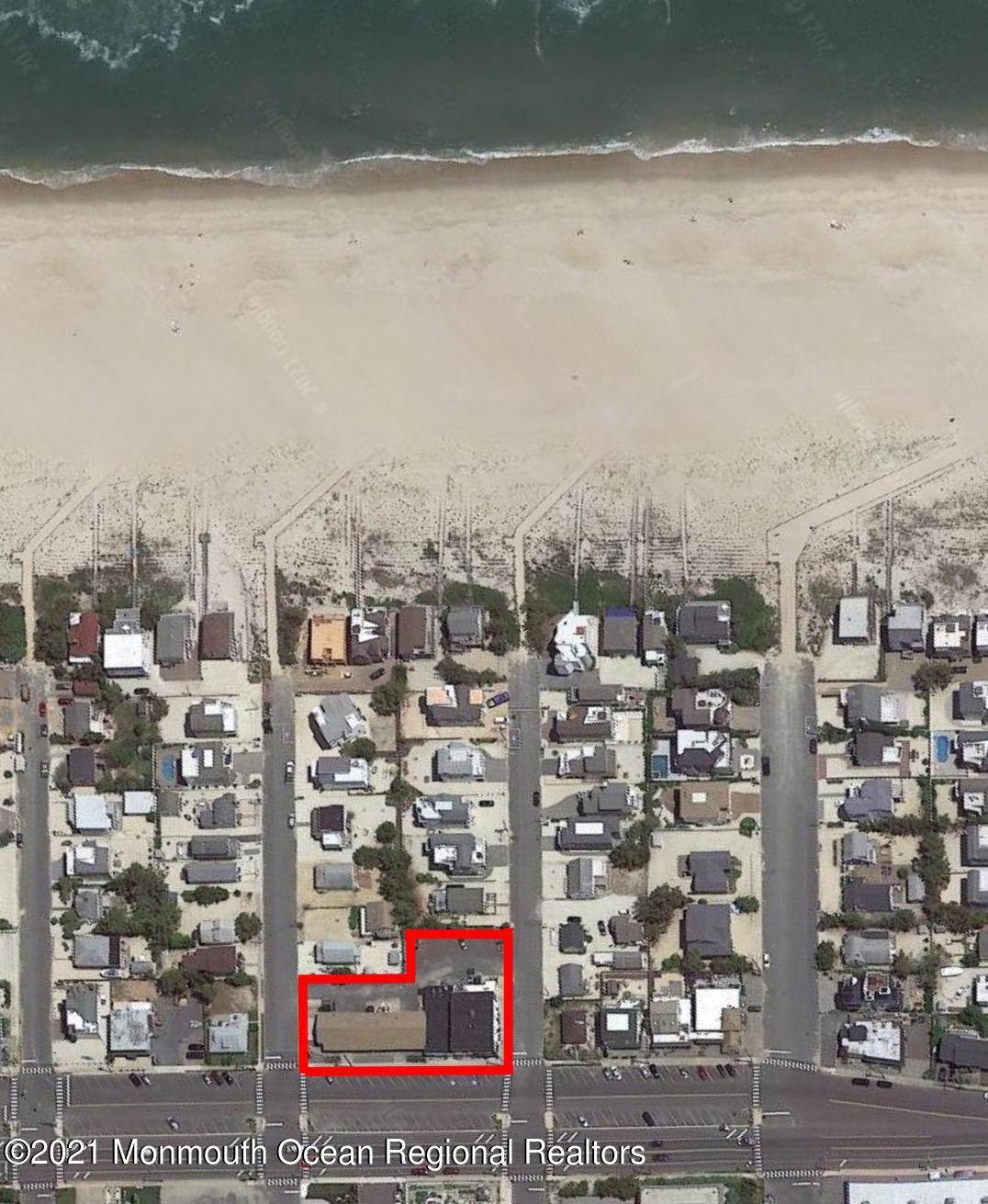 Property for Sale at 602 Long Beach Boulevard Surf City, New Jersey 08008 United States