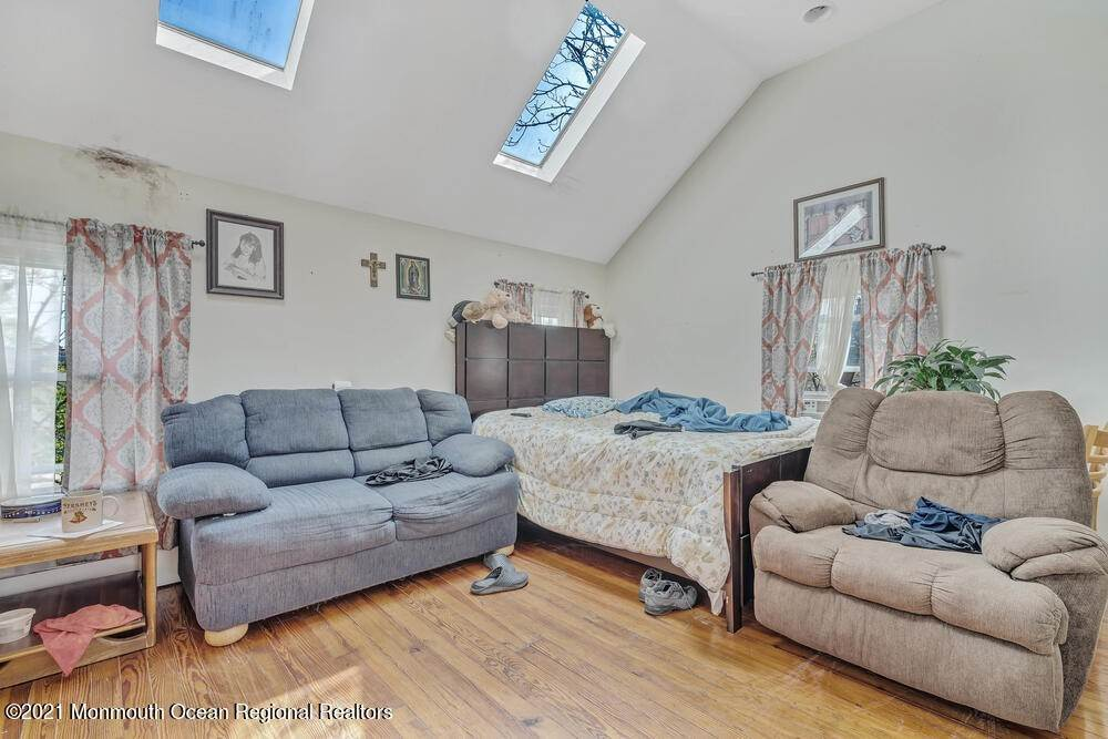 13. Single Family Homes for Sale at 847 Central Avenue Asbury Park, New Jersey 07712 United States