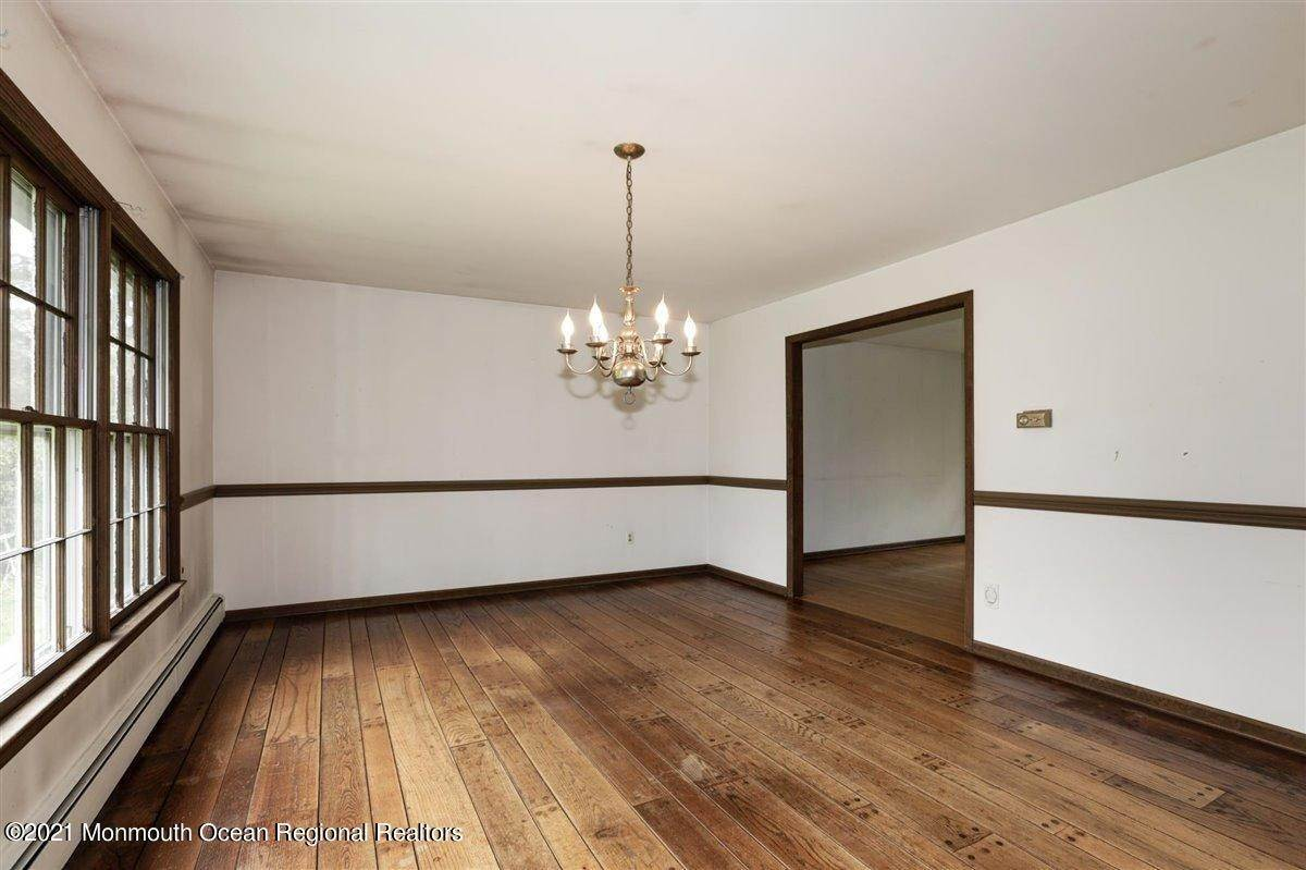 17. Single Family Homes for Sale at 3500 Belmar Boulevard Wall, New Jersey 07753 United States