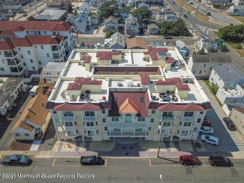 2. Condominiums for Sale at 119 Dupont Avenue Seaside Heights, New Jersey 08751 United States