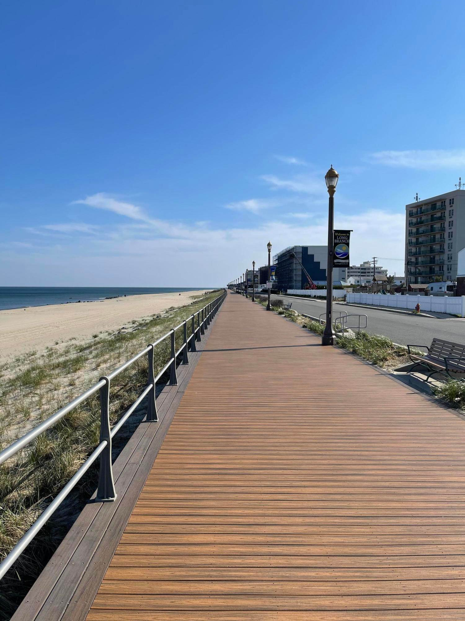44. Condominiums for Sale at 717 Ocean Avenue Long Branch, New Jersey 07740 United States