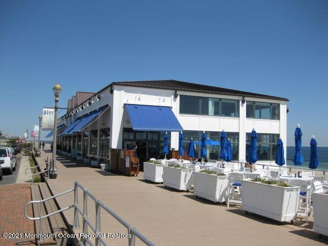 47. Condominiums for Sale at 717 Ocean Avenue Long Branch, New Jersey 07740 United States