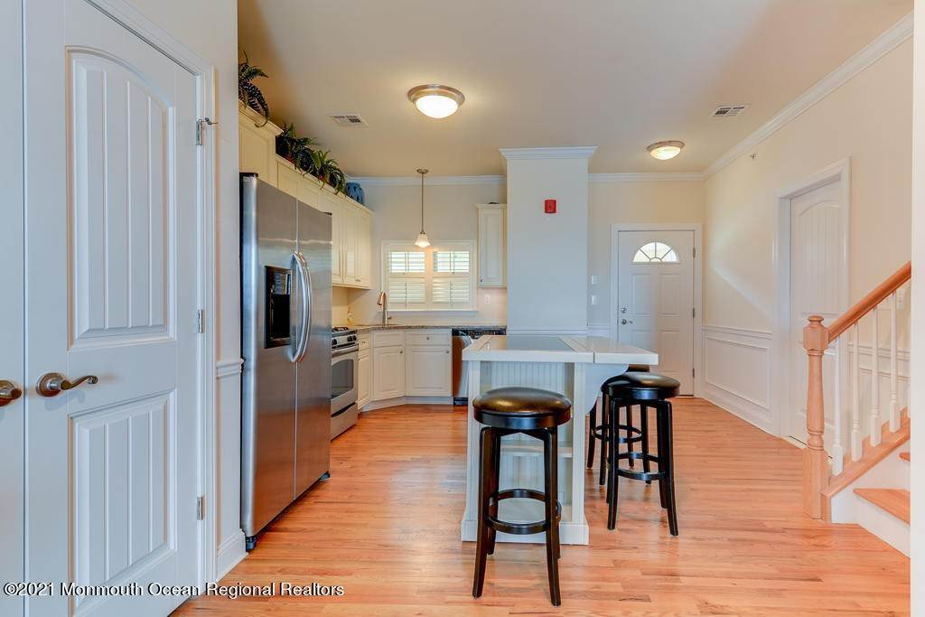 5. Condominiums for Sale at 119 Dupont Avenue Seaside Heights, New Jersey 08751 United States