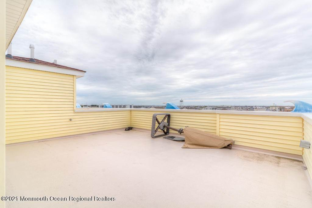 24. Condominiums for Sale at 119 Dupont Avenue Seaside Heights, New Jersey 08751 United States