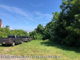Land for Sale at 38 Borden Street Monmouth Beach, New Jersey 07750 United States