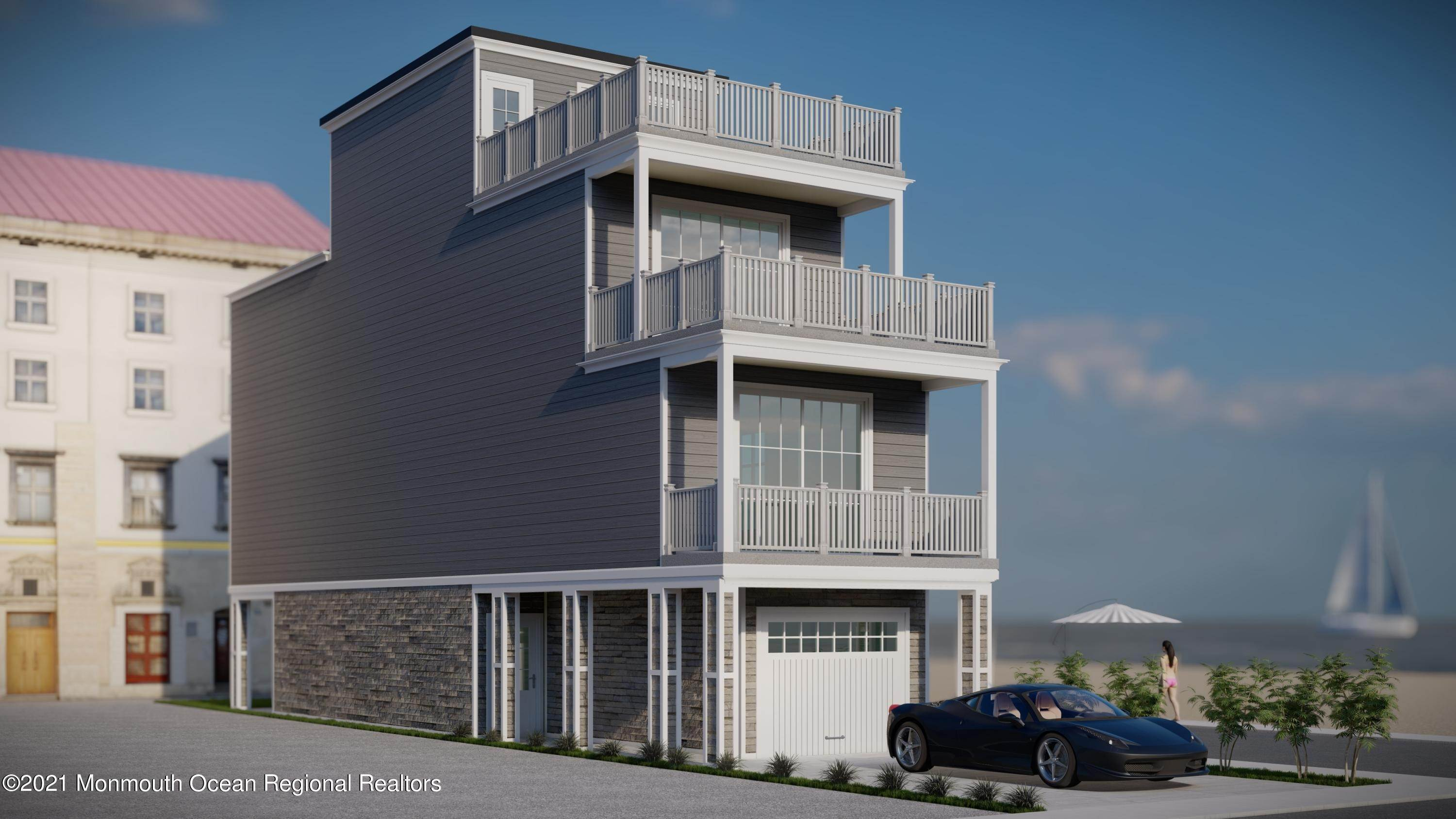 Property for Sale at 30 Webster Avenue Seaside Heights, New Jersey 08751 United States