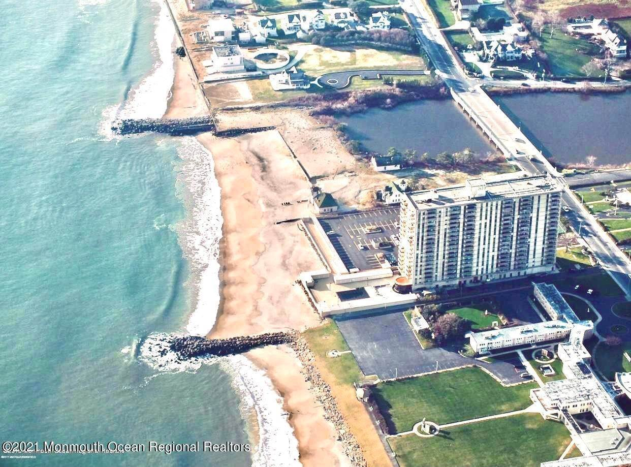 Condominiums for Sale at 787 Ocean Avenue Long Branch, New Jersey 07740 United States