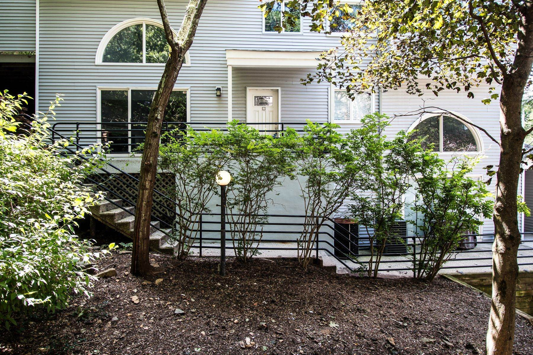 townhouses for Sale at Spacious End Unit Townhouse 44 Chestnut Street, Unit 2 Morristown, New Jersey 07960 United States