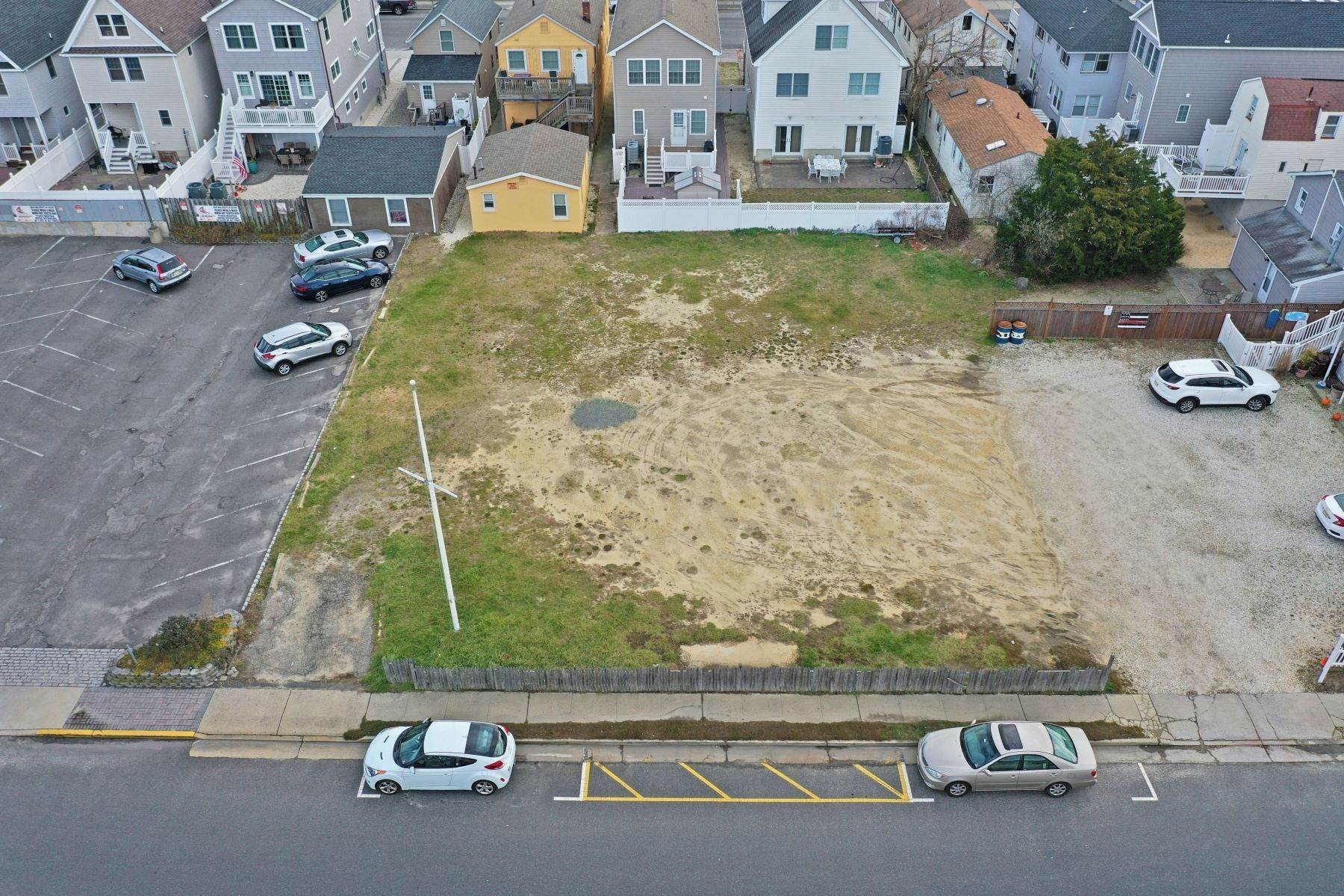 Land for Sale at Vacant Lot Two Blocks From Manasquan Beach 236 2nd Avenue Manasquan, New Jersey 08736 United States
