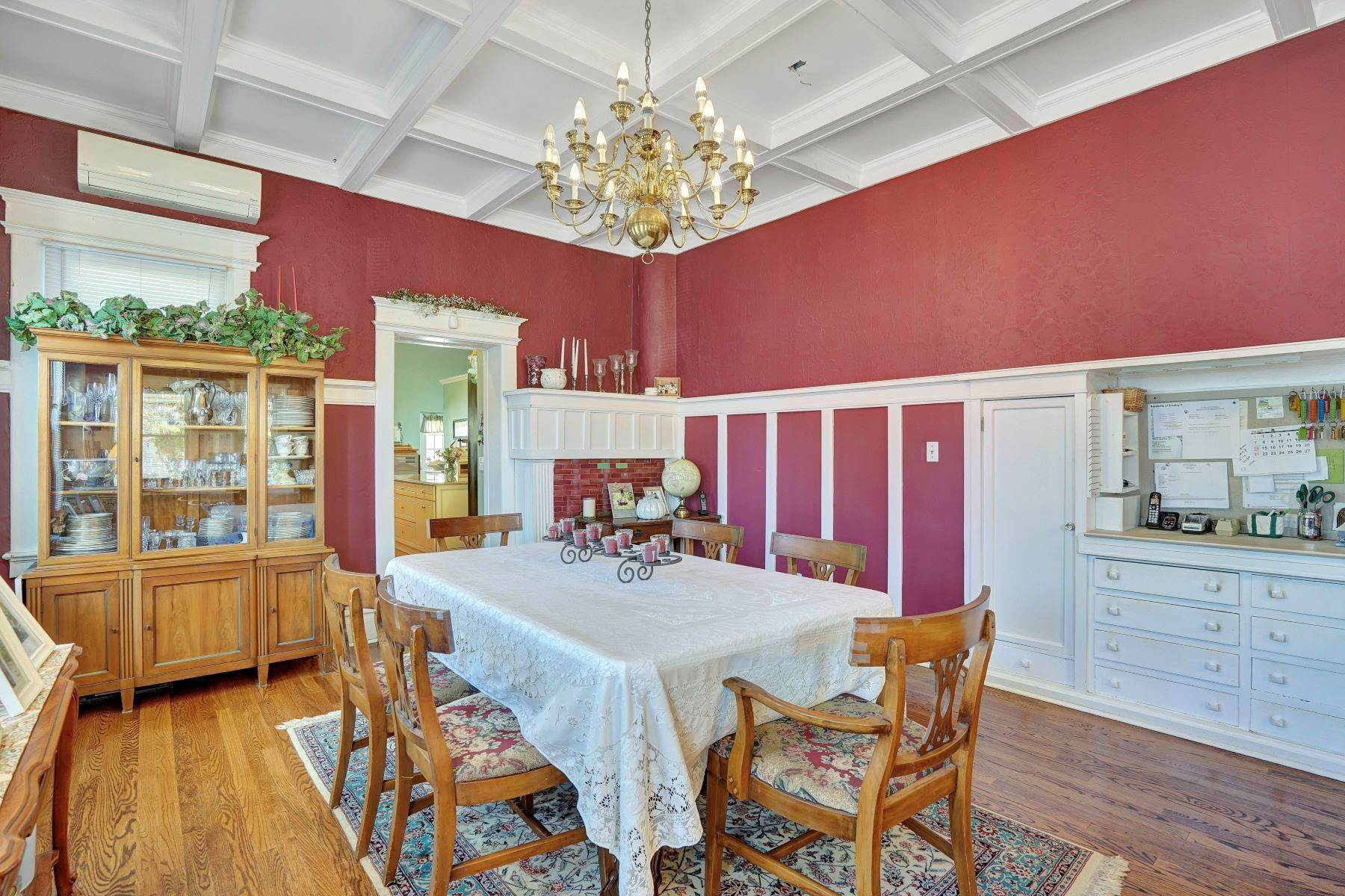 17. Single Family Homes for Sale at Bed and Breakfast in Bradley 204 Third Avenue Bradley Beach, New Jersey 07720 United States