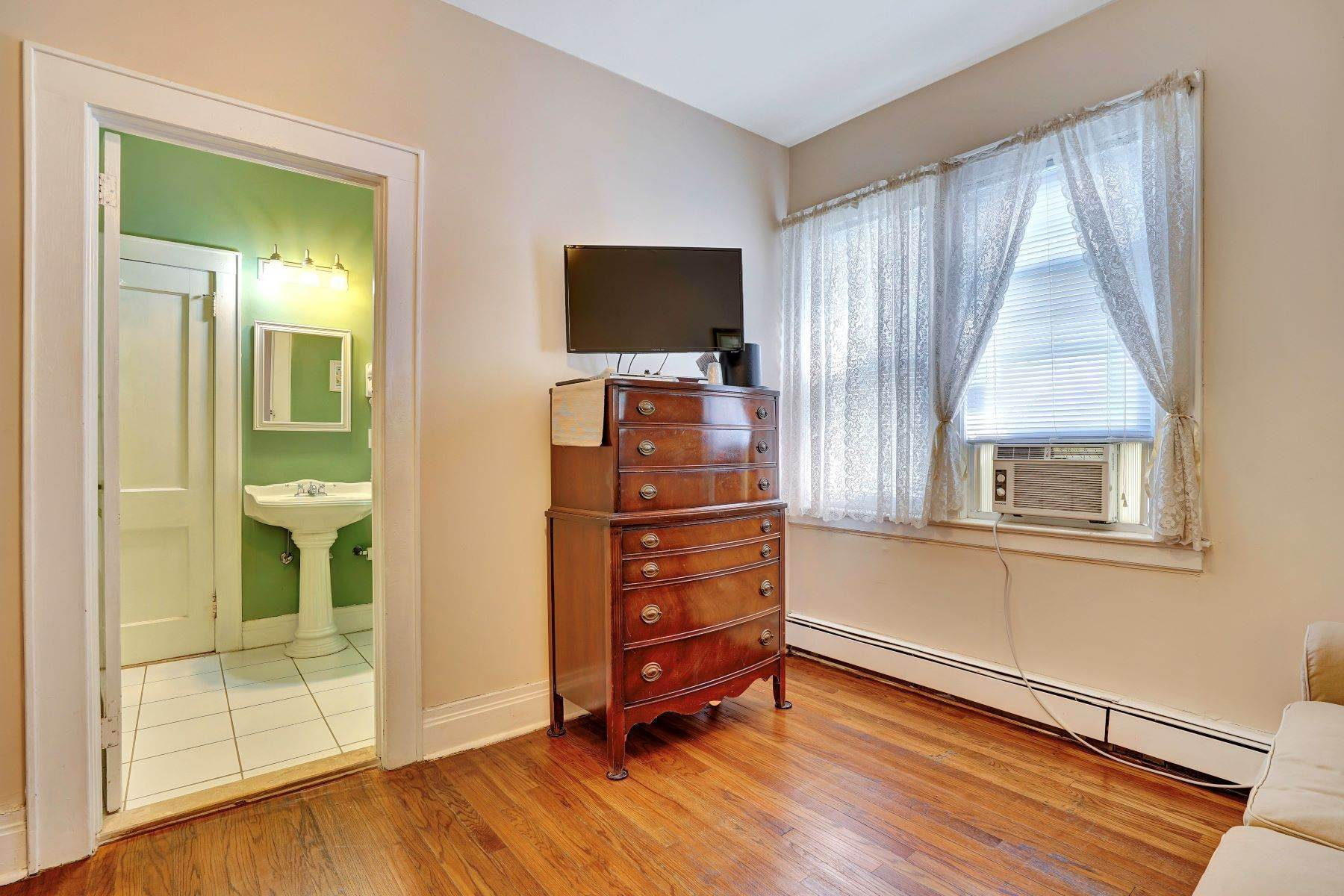 31. Single Family Homes for Sale at Bed and Breakfast in Bradley 204 Third Avenue Bradley Beach, New Jersey 07720 United States