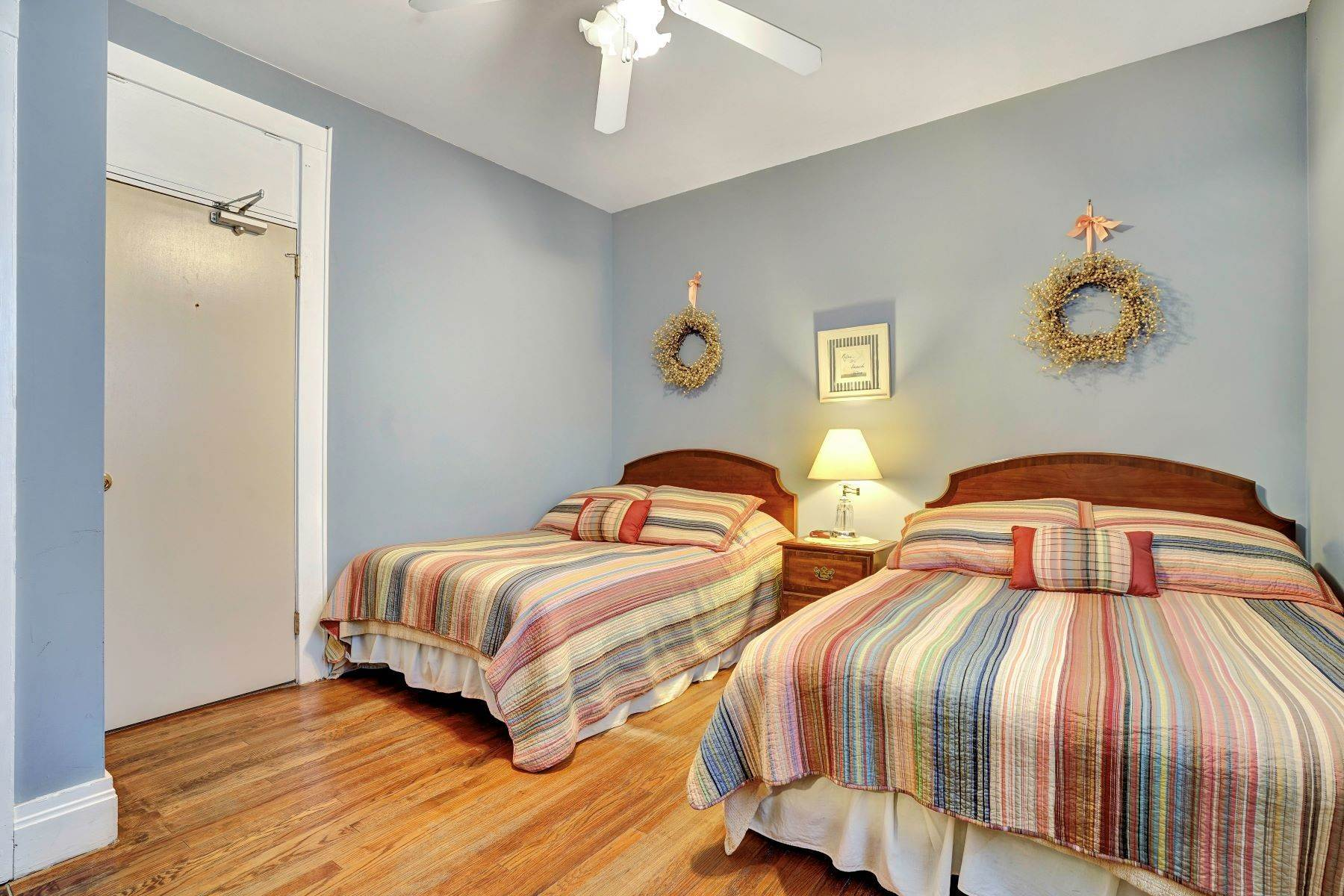 34. Single Family Homes for Sale at Bed and Breakfast in Bradley 204 Third Avenue Bradley Beach, New Jersey 07720 United States