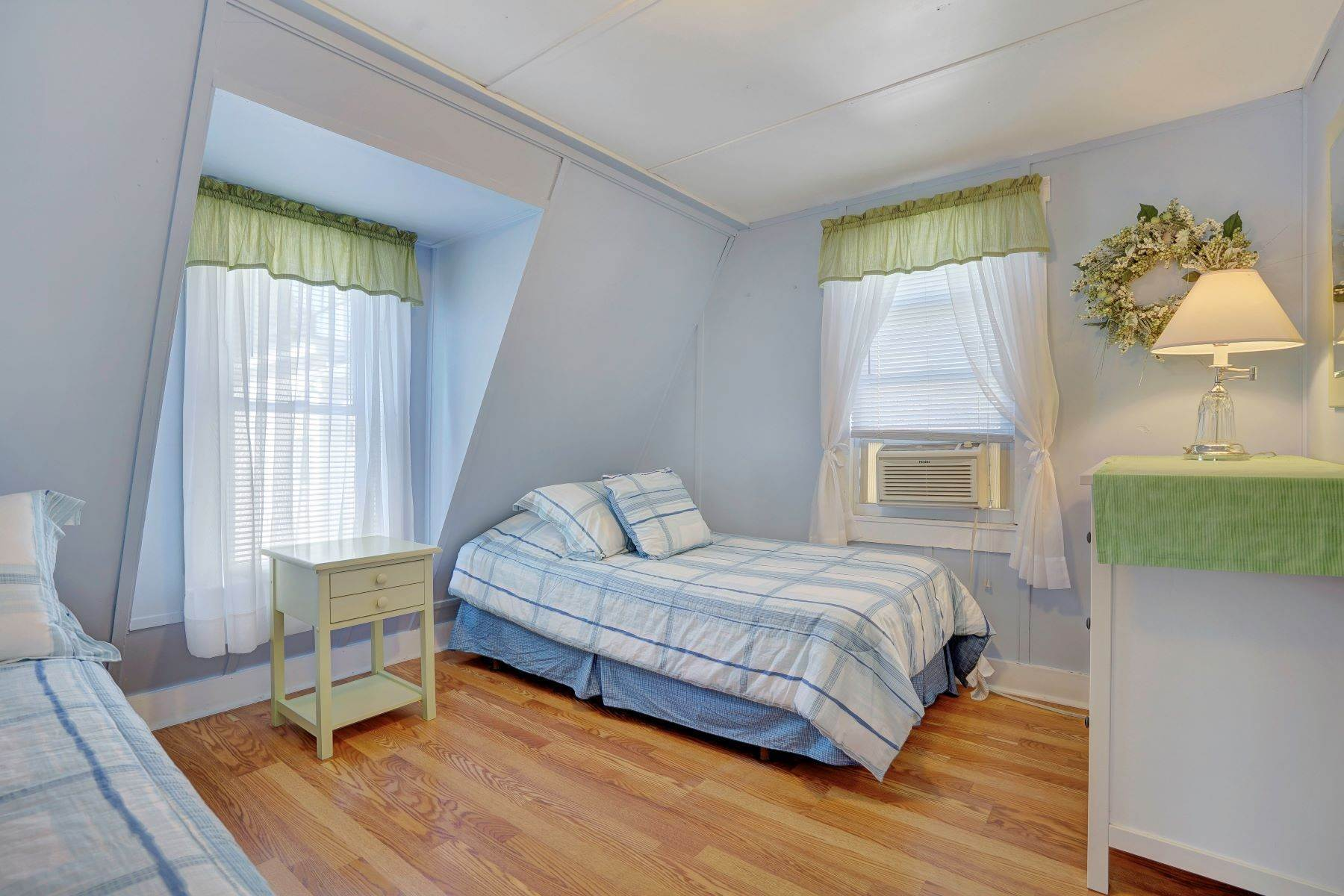 49. Single Family Homes for Sale at Bed and Breakfast in Bradley 204 Third Avenue Bradley Beach, New Jersey 07720 United States