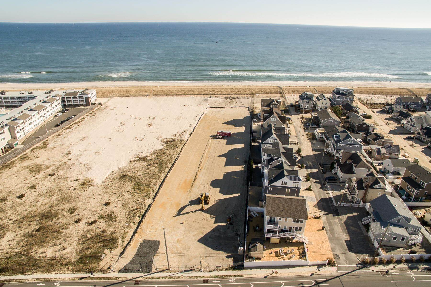 6. Single Family Homes for Sale at Unique Opportunity To Be Part Of A Brand New Private Beach Association 12 Cummins Street Mantoloking, New Jersey 08738 United States