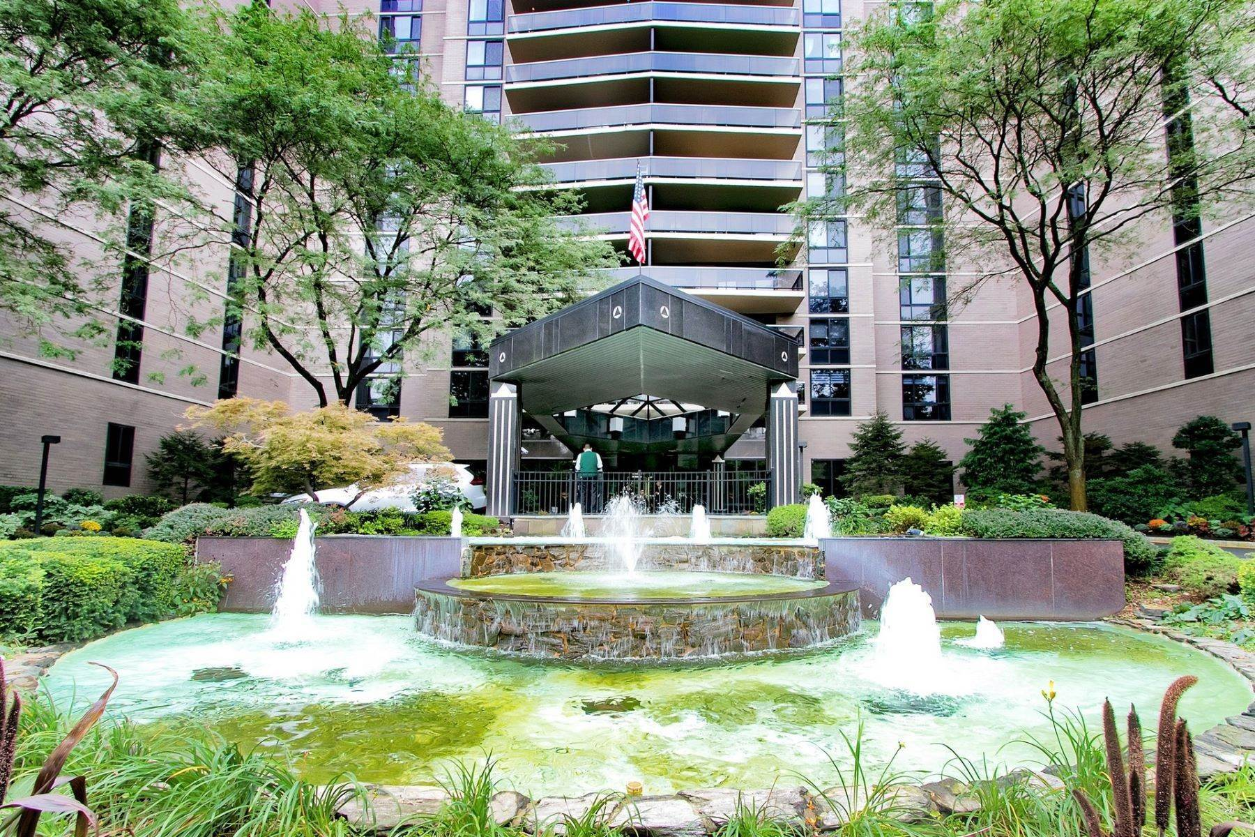 Condominiums for Sale at 1512 Palisade Ave, Unit 19P Fort Lee, New Jersey 07024 United States