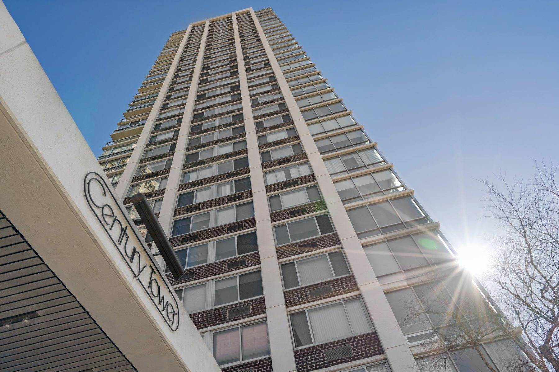 Co-op Properties for Sale at Century Tower 1600 Parker Avenue, #27J Fort Lee, New Jersey 07024 United States