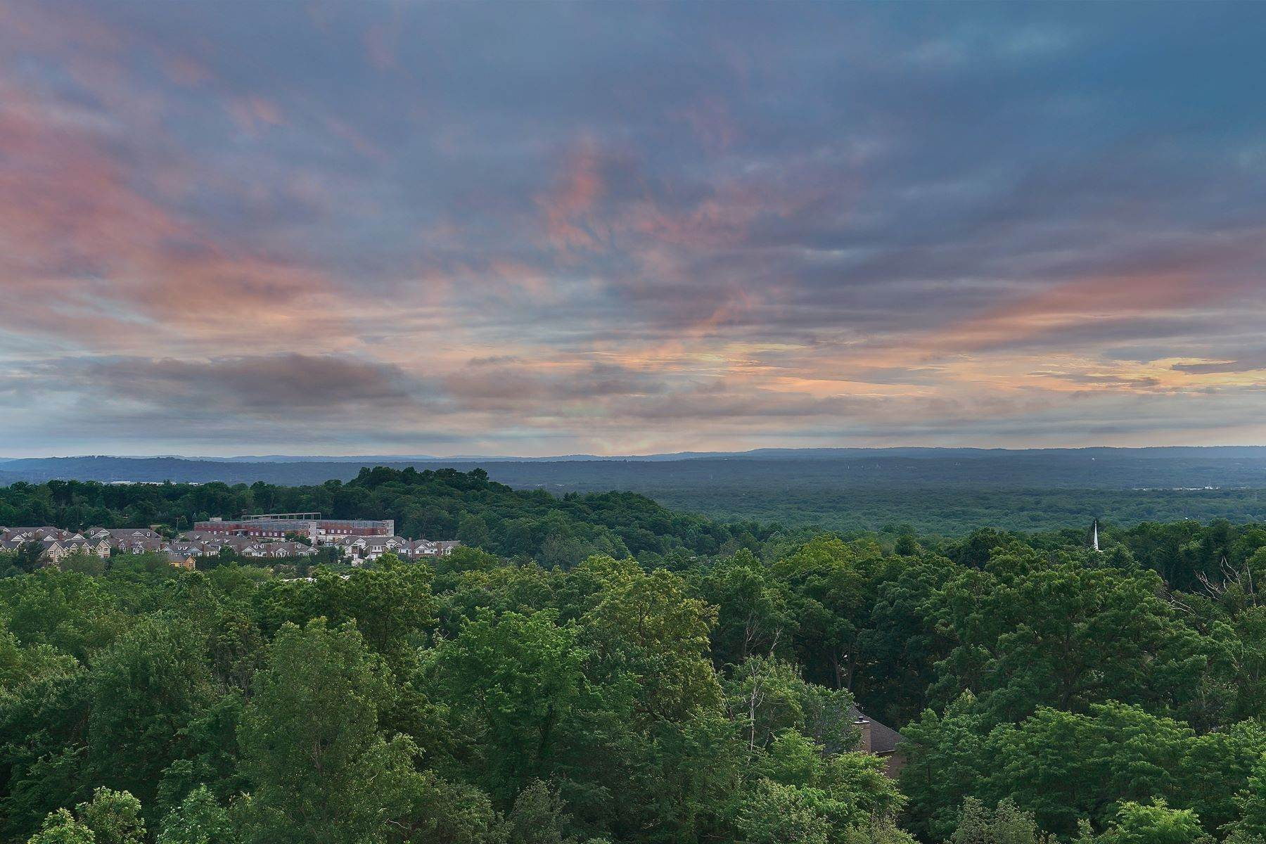 townhouses for Sale at Luxurious Penthouse Living at Vizcaya 414 Metzger Drive West Orange, New Jersey 07052 United States