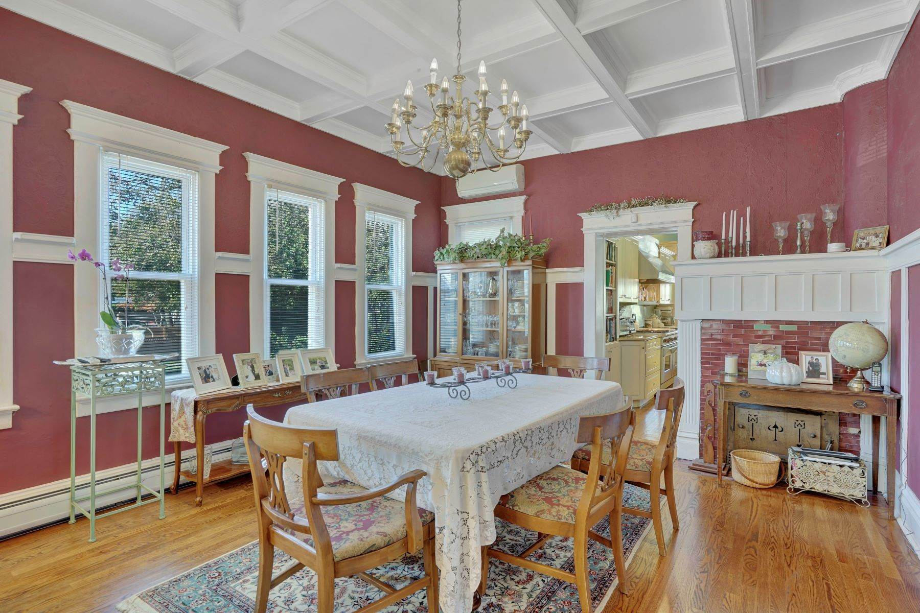 18. Single Family Homes for Sale at Bed and Breakfast in Bradley 204 Third Avenue Bradley Beach, New Jersey 07720 United States