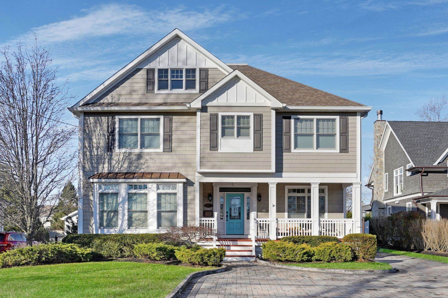 Single Family Homes at Sea Girt Estates 2177 1/2 8th Avenue Wall, New Jersey 08750 United States