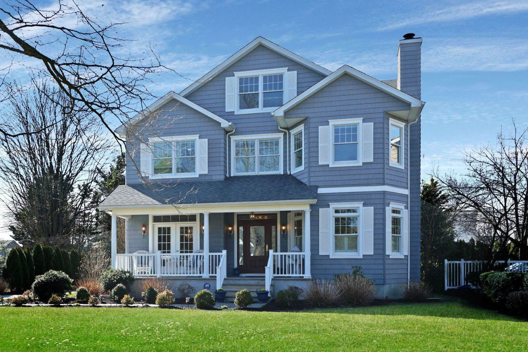 Property for Sale at Classic Shore Colonial 510 Crescent Parkway Sea Girt, New Jersey 08750 United States