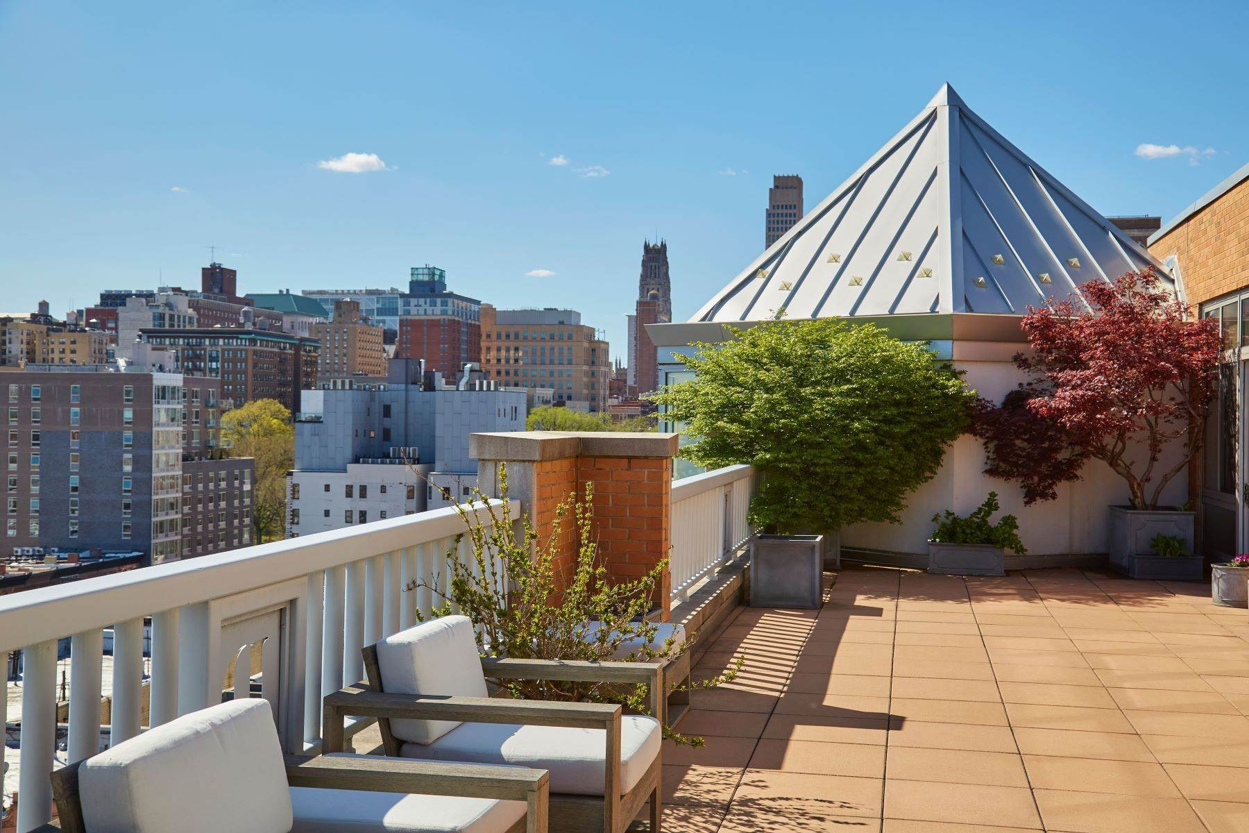 Condominiums for Sale at Dwyer Condominium 258 Saint Nicholas Avenue, PHB and PHC New York, New York 10027 United States