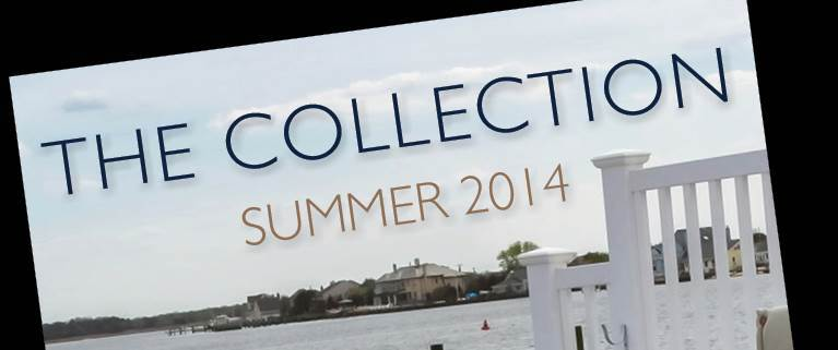 The Collection Summer 2014