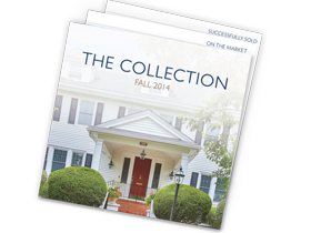 View the Fall Issue of The Collection